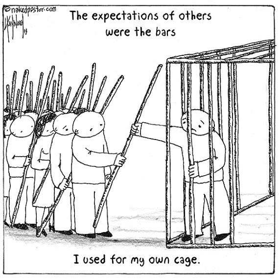 my-cage