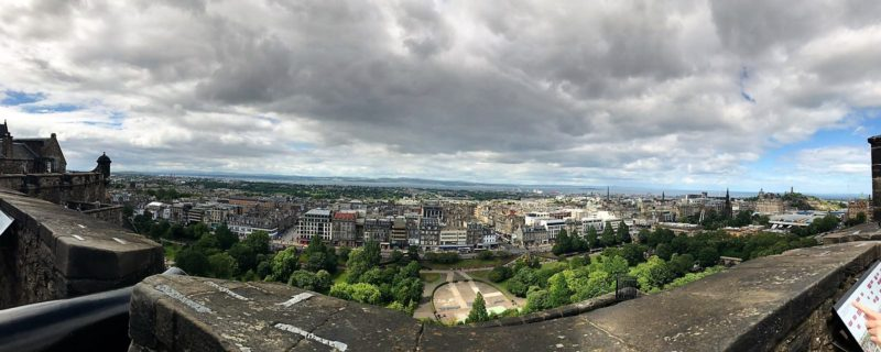 Edinburgh: so much to do, so much to see*